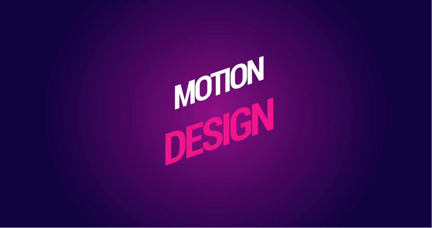 Intro motion design with After Effects